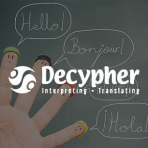 Homepage_service_decypher